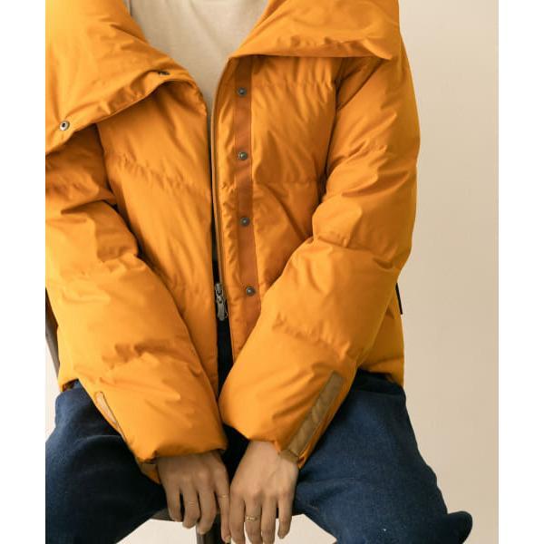 YOSOOU Tuck Collar JACKET【お取り寄せ商品】