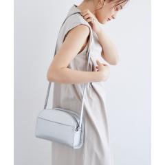 ハーフムーンショルダーバッグ【お取り寄せ商品】