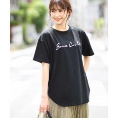 ロゴビッグシルエットTシャツ【お取り寄せ商品】