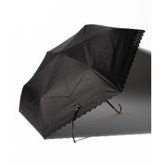 パンチングスター晴雨兼用折りたたみ傘 日傘