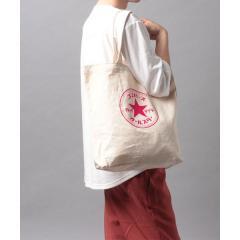 【CONVERSE】コンバース カタカナ ロゴ トート バッグ レジ袋 エコバッグ