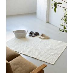 DOORS LIVING PRODUCTS コットンマット100×140【お取り寄せ商品】