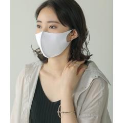 接触冷感UVカットマスク