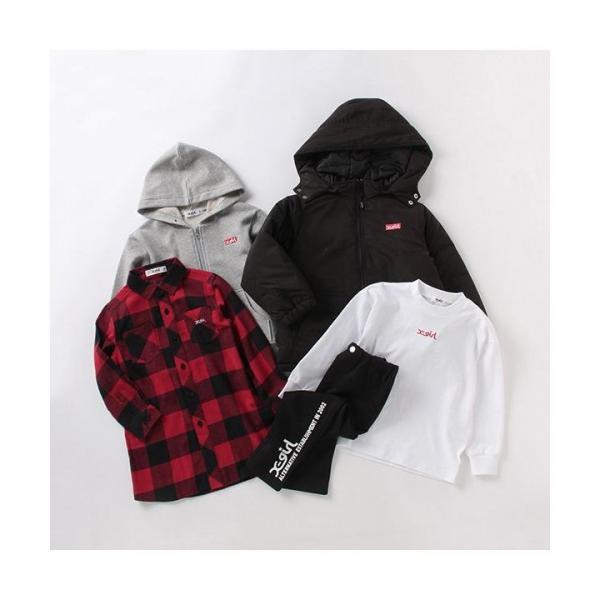 2021 服 福袋 子供