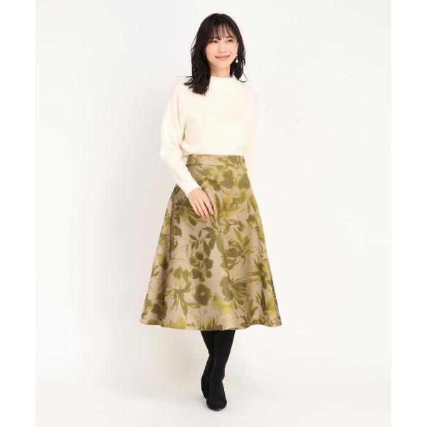 カデンツァ スカート