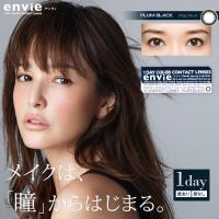 ポイント10倍!!【プラムブラック】envie(アンヴィ)10枚[ジャパンゲートウェイ]