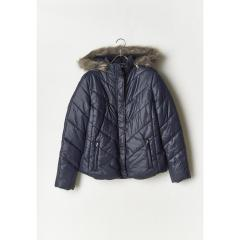 ノーティカ Nautica Jacket/Parka Outerwear Heavy Weight レディース XL NAVY