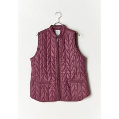 ノーティカ Nautica Vest Outerwear Heavy Weight レディース XL AURORA PURPLE CSI