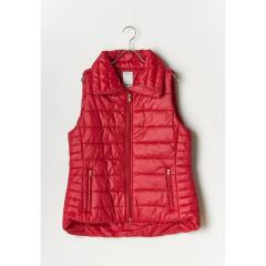 ノーティカ Nautica Vest Outerwear Heavy Weight レディース XL NAUTICA RED