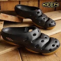 1b377b58d0ae 送料無料 KEEN Yogui MNS キーン サンダル 靴 ヨギ メンズ ブラック(1001966) KEEN Yogui MNS キーン サンダル  靴 ヨギ メンズ ブラック(1001966) [ ブランド ] ...