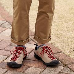 送料無料 キーン ジャスパー トレッキングシューズ KEEN Jasper Silver Mink MNS 1002672 靴