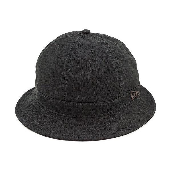 送料無料 NEWERA ニューエラ キャップ EXPLORER エクスプローラーハット コットン ブラック CAP(11135914)(NEW 507a24556aa8