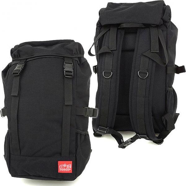 送料無料 マンハッタンポーテージ Manhattan Portage バッグ Deco Backpack デコ バックパック [MP2112](ManhattanPortage)