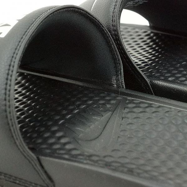 【SALE】ナイキ メンズ サンダル 靴 シャワーサンダル 靴 ベナッシ NIKE BENASSI ブラック (343880-090 SU16)