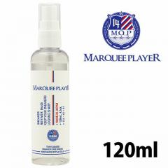 MARQUEE PLAYER マーキープレイヤー スニーカー 靴 用除菌消臭スプレー SNEAKER REVIVER No06 (120ml)【航空便不可】
