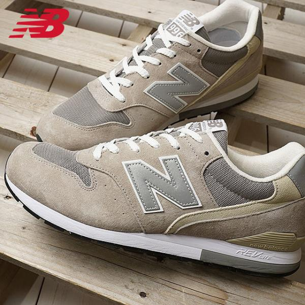 faa8a262e267b 【SALE】newbalance ニューバランス メンズ・レディース Dワイズ MRL996 AG クールグレー スニーカー 靴