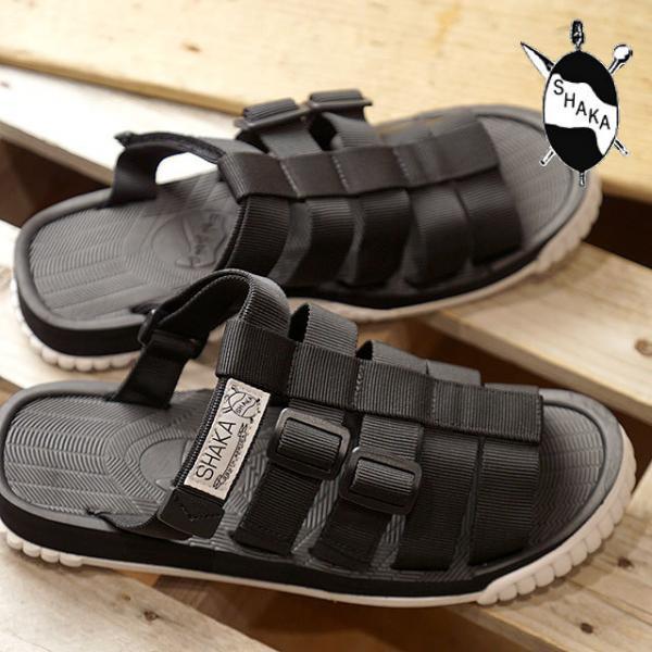 lohaco sale shaka シャカ サンダル 靴 メンズ レディース rally