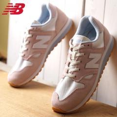 【SALE】newbalance ニューバランス レディース Bワイズ WL520 PINK スニーカー 靴 (WL520CI FW18)