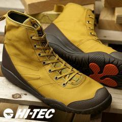 送料無料 ハイテック HI-TEC アウトドア アマクロ ハイ AMACRO HI メンズ レディース スニーカー 靴 COYOTE (53340498 FW18)