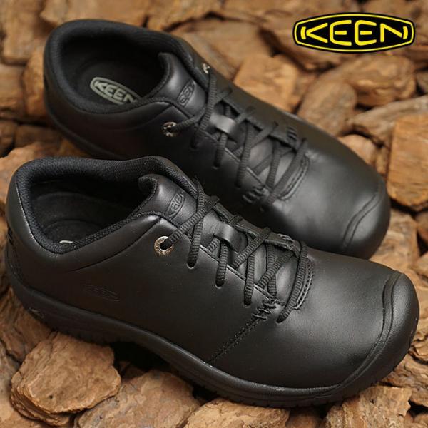 シューズ 靴 Black (1006999 FW18