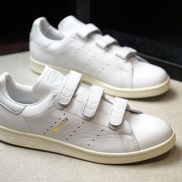 dad1916de3c589 【SALE】送料無料 アディダス オリジナルス adidas スタンスミス コンフォート STAN SMITH CF Originals
