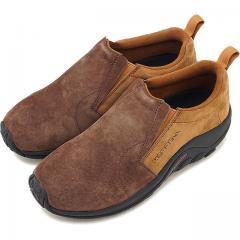 送料無料 メレル MERRELL レディース ジャングルモック W JUNGLE MOC コンフォートシューズ スニーカー 靴 MERRELL OAK (99378 FW18)