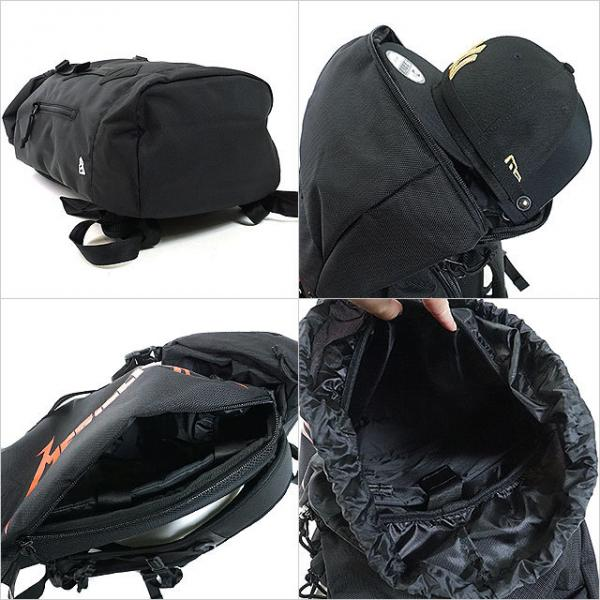 7e4a17d1fe9c ... 送料無料 ニューエラ キャップ NEWERA 28L メタリカ ロゴ バックパック RUCKSACK METALLICA ラックサック  リュックサック ...