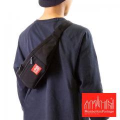 送料無料 送料無料 マンハッタンポーテージ ボディバッグ Manhattan Portage アレーキャット ウェストバッグ  Alleycat Waist Bag メンズ レディース かばん (MP1101)