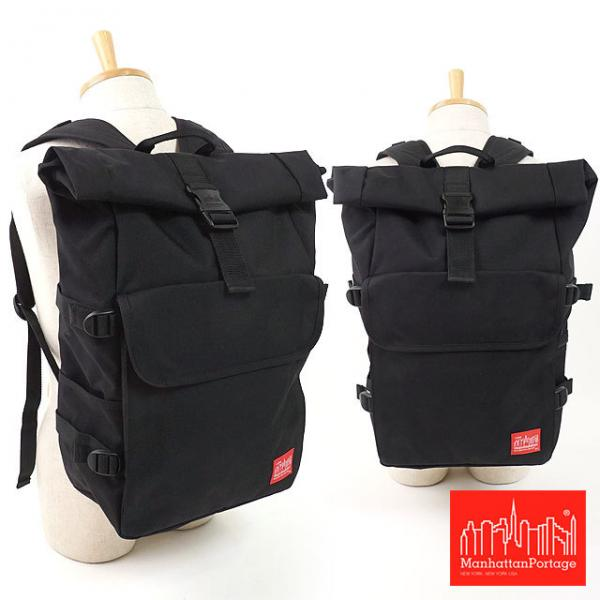 df7f00142906 送料無料 マンハッタンポーテージ Manhattan Portage NYCプリント リュックサック Silvercup Backpack  シルバーカップ バックパック