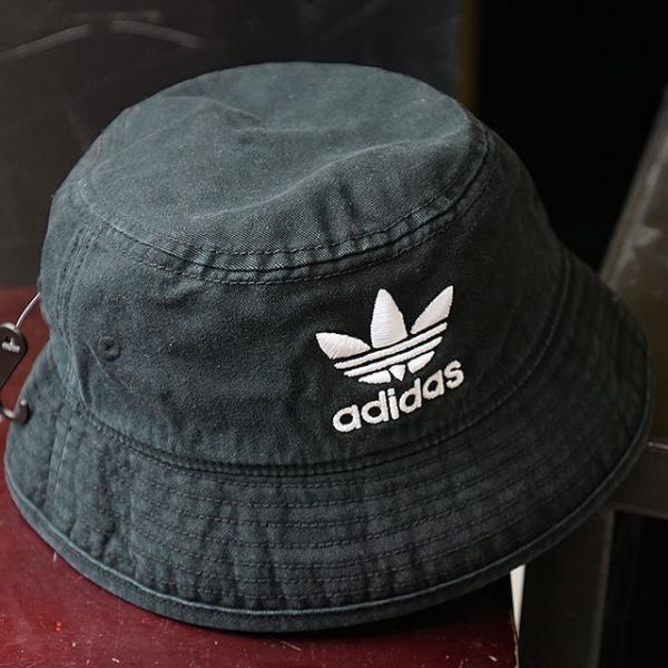 79e41915420b57 アディダス オリジナルス adidas Originals バケットハット AC BUCKET HAT トレフォイルロゴハット メンズ レディース 帽子