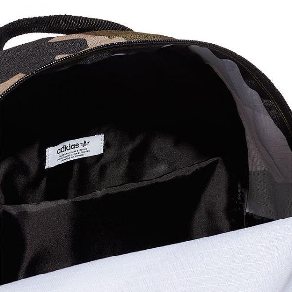 【SALE】アディダス オリジナルス adidas Originals リュックサック BACKPACK CLASSIC CAMO トレフォイル クラシックカモ バックパック デイパック ブランチカーゴ/ホワイト (FUC60/DV2474)