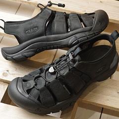 bd1f840ac53f 送料無料 キーン KEEN メンズ ニューポート MEN NEWPORT サンダル 靴 Black/Black (1020284) [ ブランド ]  キーン keen[ ジャンル ] サンダル スポーツ ...