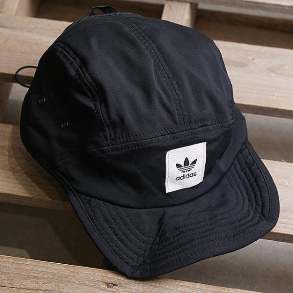 640e3de5 アディダス オリジナルス adidas Originals パッカブル キャップ PACKABLE CAP メンズ レディース 携帯 折り畳み  キャップ 帽子 (