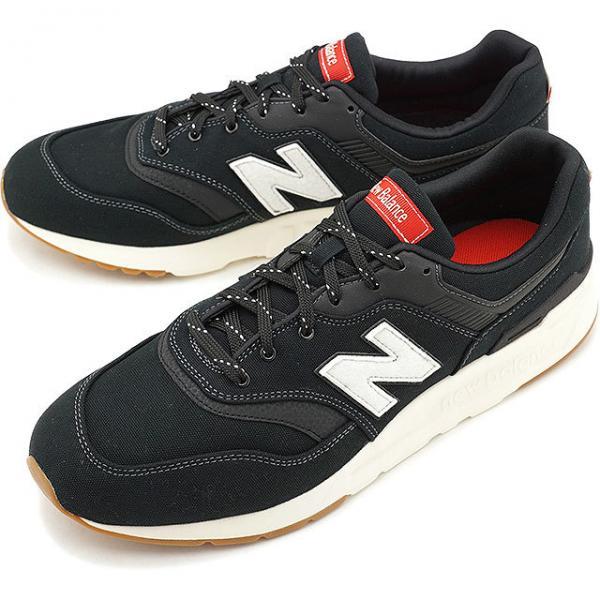 1fc59328aca3a ... 送料無料 ニューバランス newbalance CM997H メンズ レディース スニーカー 靴 DD BLACK ブラック系  (CM997HDD SU19 ...