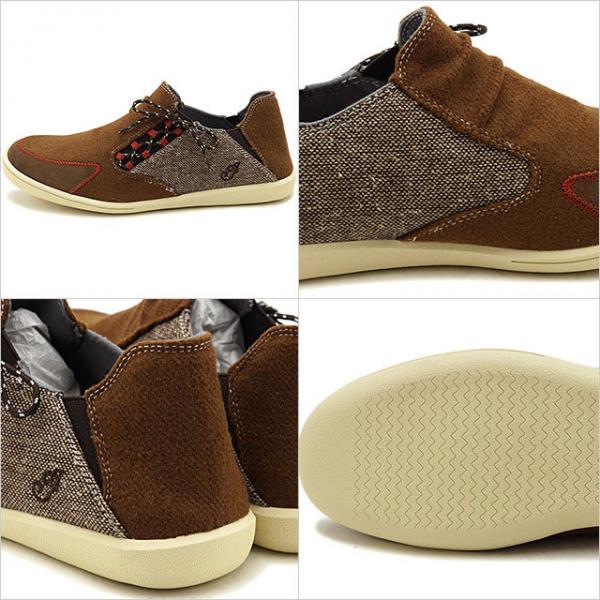 送料無料 インディアン Indian モカシン ピリチュ Pericu メンズ・レディース スニーカー 靴 BROWN ブラウン系 [IND-12513/IND-11513 FW19]