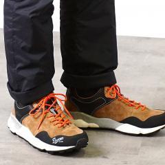ダナー ブーツ コーデの画像