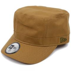 送料無料 NEWERA ニューエラ キャップ 帽子 CAP WM-01 ミリタリー ワークキャップ タン(N0000851 SC/11135281)(NEW ERA CAP ニューエラキャップ ニューエラ NEWERA ニューエラ NEWERA)