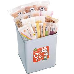 【敬老の日ギフト】福福かんかん スペシャル缶