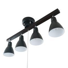 シーリングライト CLARA 昼光色LED付/ブラック