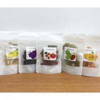 【MPCP_FD】国産果物丸ごとドライフルーツ5種セット