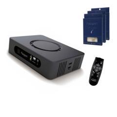 パスポートプレーヤー本体+VideoPackフルセット