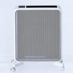 赤ちゃん、ペット、子供に安全。喉、美顔、結露も安心。12/15新発売!あの美容機ケノンブランドが開発!遠赤外線+輻射熱+自然対流のトリプル 暖房器具》乾燥しない 日本製 3年保証 ケノンヒーター KH358-01 暖房機 セラミックヒーター 遠赤外線ヒーター パネルヒーター