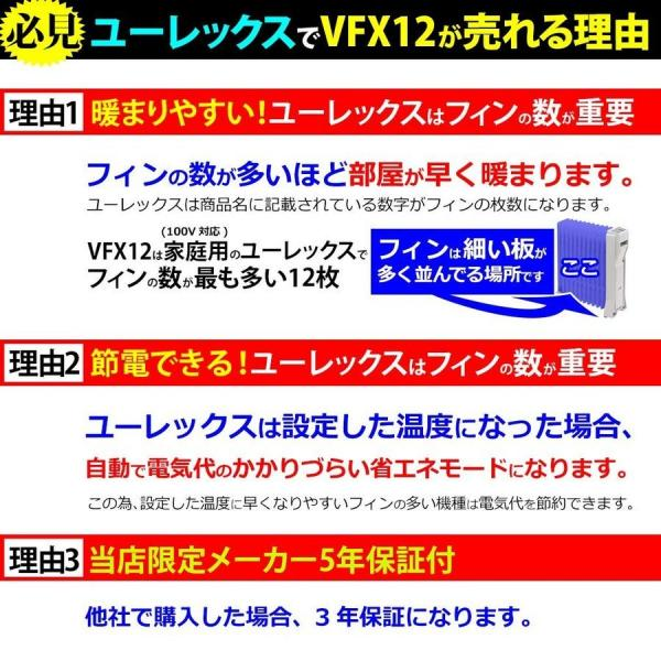 VFX12EH