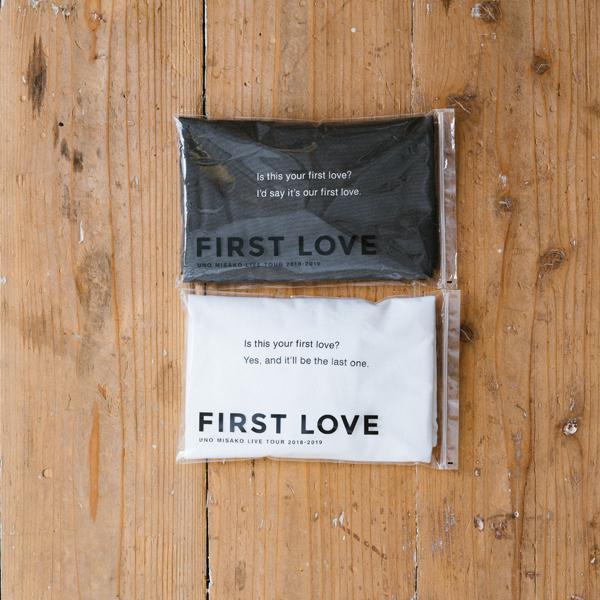 宇野実彩子 (AAA) / First Love tee.(gray/S)