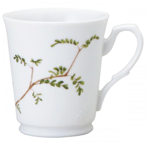 ナルミ(NARUMI)里花暦 マグカップ(さんしょう) 290cc(40907-6131)