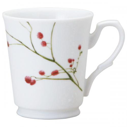 ナルミ(NARUMI)里花暦 マグカップ(われもこう) 290cc(40908-6131)