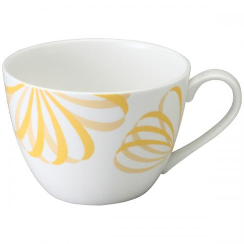 ナルミ(NARUMI)Day+ スープカップ(イエロー) 590cc(41358-2892)