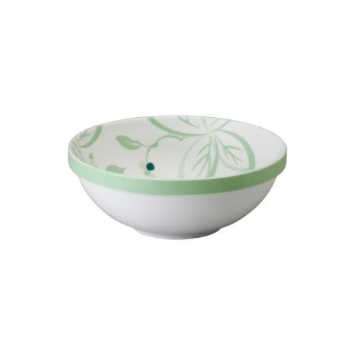 ナルミ(NARUMI)Day+ ボウル(緑) 14cm(41413-3852)