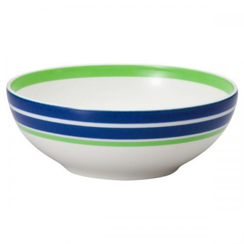 ナルミ(NARUMI)Day+ ボウル(グリーン&ブルー) 14cm(41670-3901)