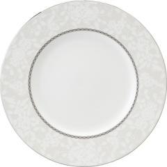 ナルミ(NARUMI)ミラノ・ビアンカ プレート 27cm(51461-5120)